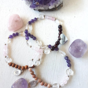 Bracelet «Amour infini»