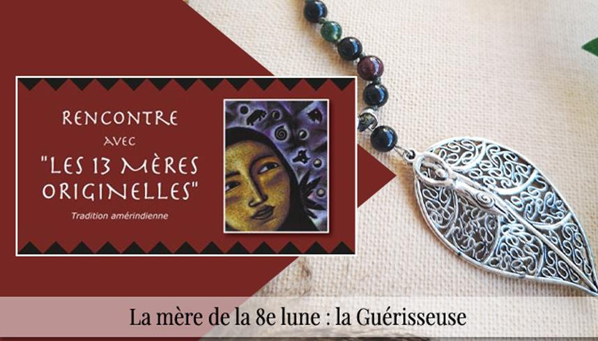 Les 13 mères originelles – Août, la Mère de la 8ème lune