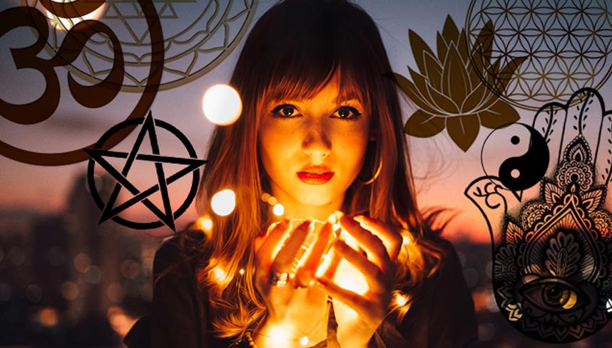 12 Symboles spirituels que vous devez connaître