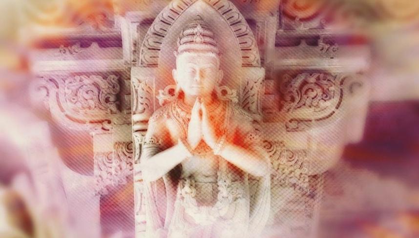 Prières et rituels pour une vie éveillée