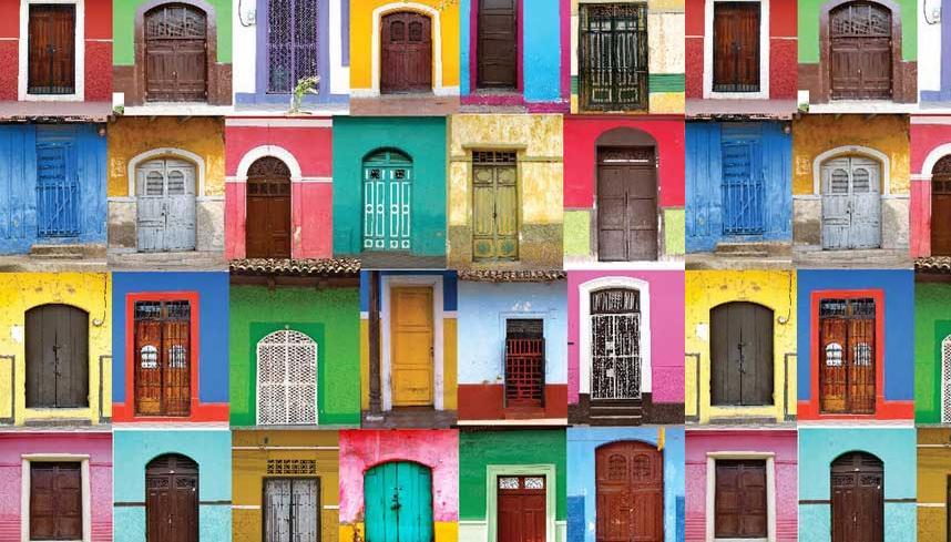 Numérologie : que révèle le numéro de votre habitation?