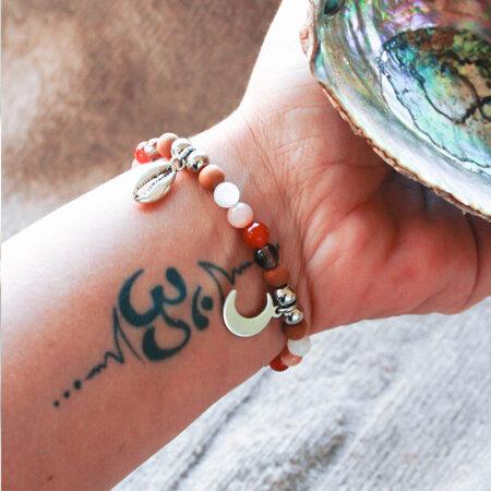 Bracelets Fémi'Lunes