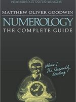 Goodwin, the complete guide of Numerology I