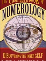 David A. Phillips, The complete book of numerology