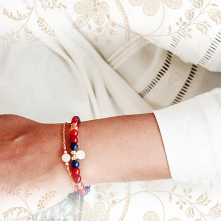 Bracelets Synergies